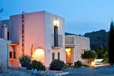 Casa vris Ibiza